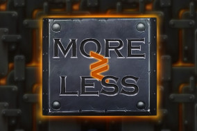 More or Less