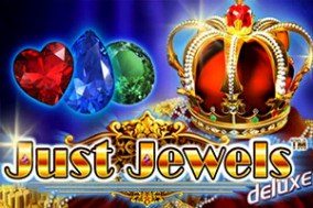 Just Jewels Deluxe